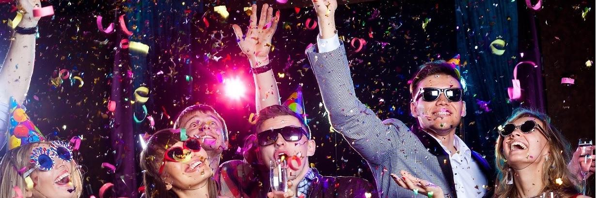 Firmenfeiern, Geburtstage und Vieles mehr!